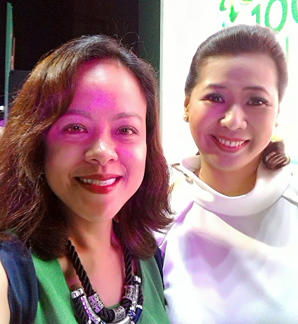 Ariel-Wash-Your-Fears-Summit-with-Marilou Chua