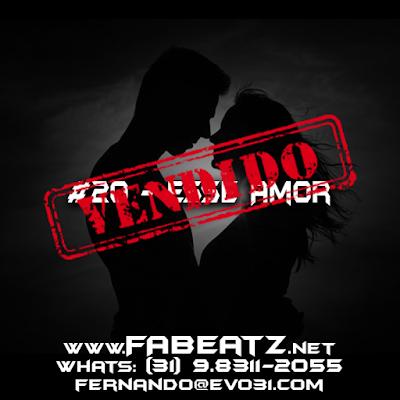 #20 - Esse Amor [BoomBap 86BPM][VENDIDO] | (31) 98311-2055 | fernando@evo31.com