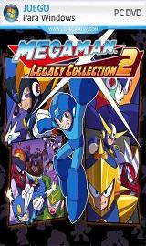 mega man legacy collection 2 pc full espanol portada - Mega Man Legacy Collection 2-DARKSiDERS