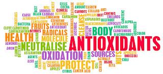 pentingnya peran antioksidan dalam menjaga kesehatan tubuh manusia