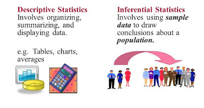 descriptive and inferential statistics pdf