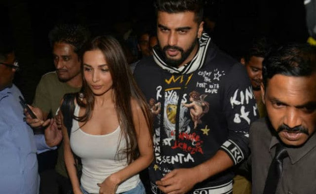Valentine's Day: 'Arjun Kapoor's Instagram Post Hasn't Convinced The Internet