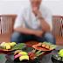 Resep dan Cara Membuat Pancake Durian Asli Medan warna-warni Yang Enak