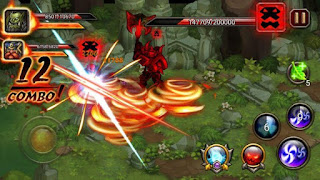 Legend of Blades Mod Apk v2.2.125335 Update Terbaru