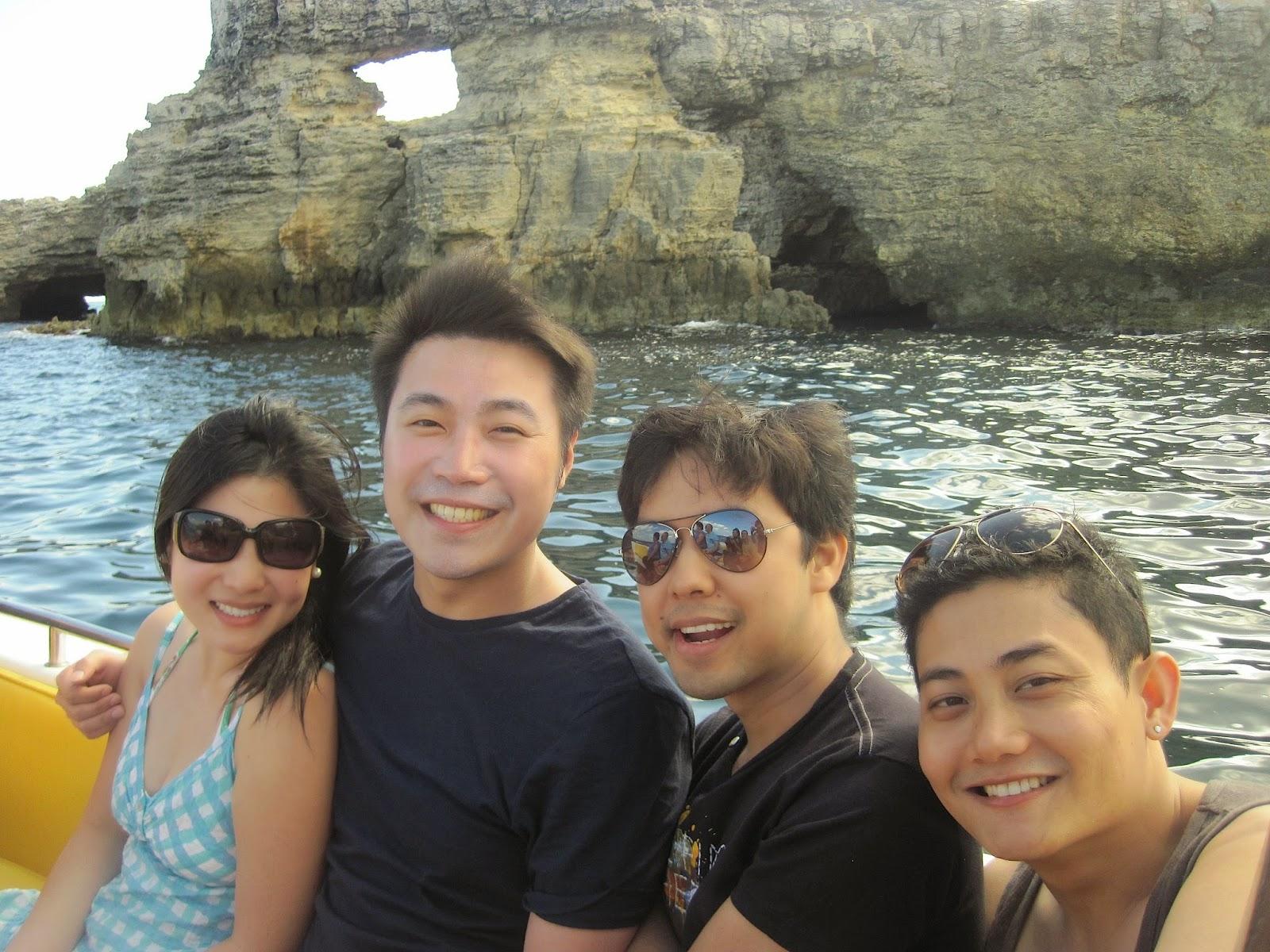 Comino Caves Cruise, Malta