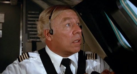 George Kennedy Airport series