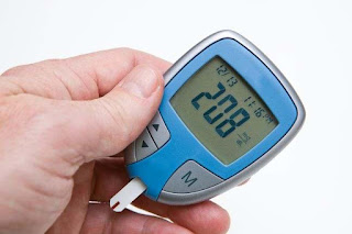 DIABETES - Symptoms, causes and treats