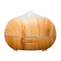 Humidificador 400ml