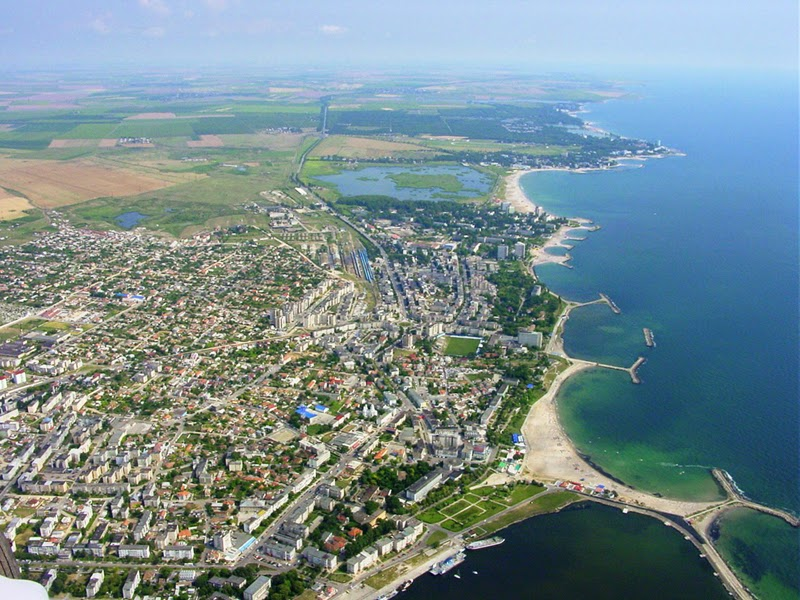 Mangalia, an Archaeological Wonder