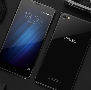 Official Meizu U10 Stock Rom