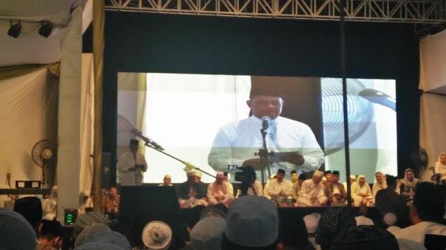 Mak Jleb! Jenderal Gatot Minta Seluruh Umat Islam Jaga Gereja Saat Natal Nanti