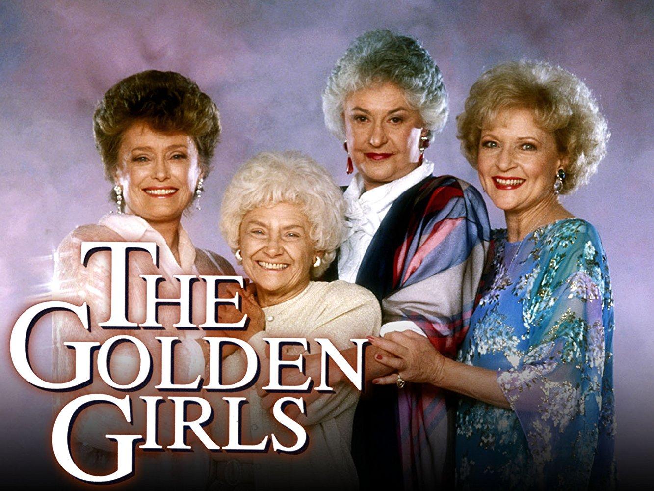 Yonomeaburro: Las chicas de oro y Sylvester Stallone (alerta cómo mola)