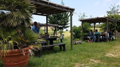 Itinerario per i borghi della Romagna: il Vecchio Eliporto