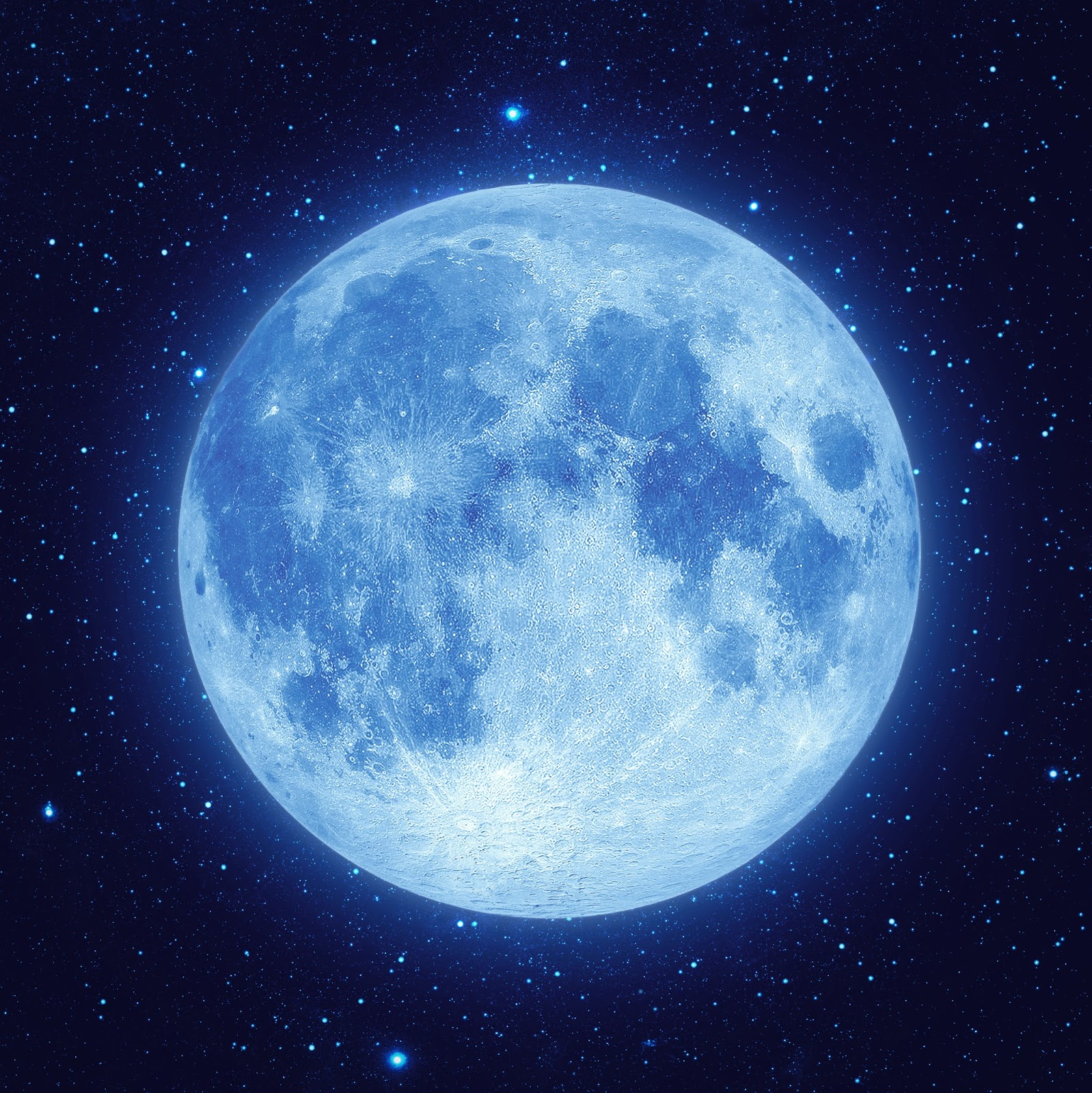 Another Definition Of Blue Moon Is A Twinge Diffe Some Months Have Two Full Moons Using This The Second