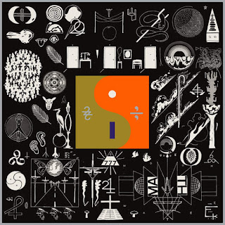 Bon Iver - 22, A Million (2016) - Album Download, Itunes Cover, Official Cover, Album CD Cover Art, Tracklist