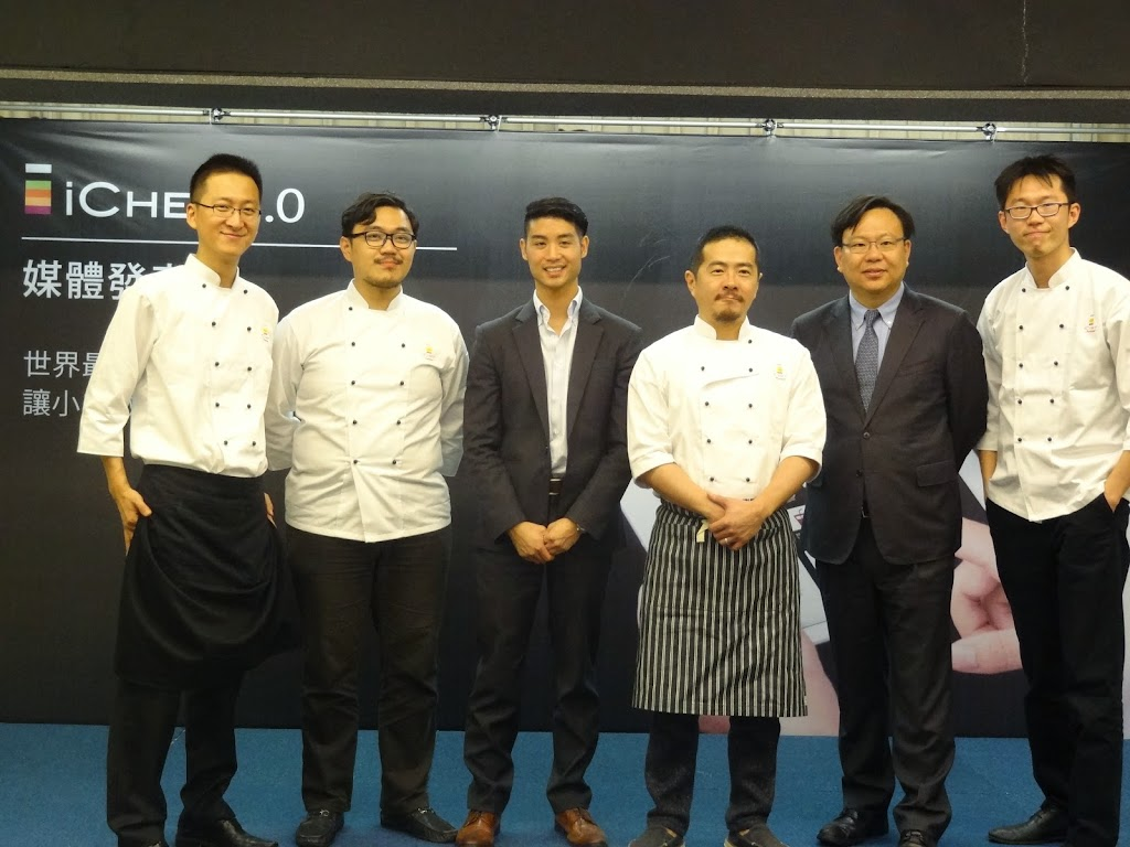 iCHEF三大策略,打造一站式餐廳POS平台