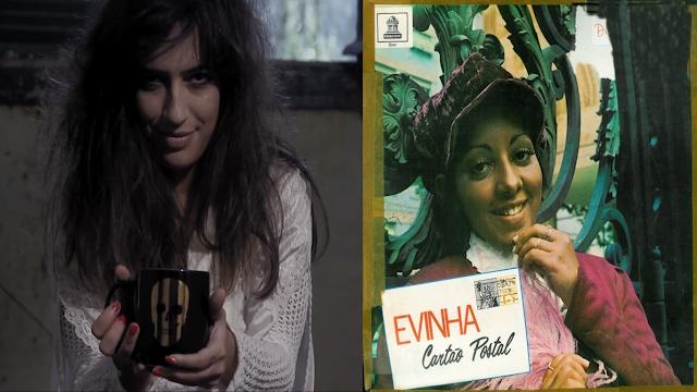 """Rap Nacional & Sample Nacional - Livia Cruz """"Não foi em vão"""" X Evinha """"Encontro"""""""