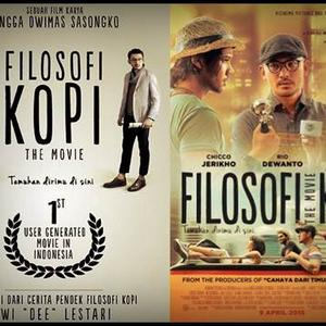 Download film Filosofi Kopi Full Movie Bluray (2015)