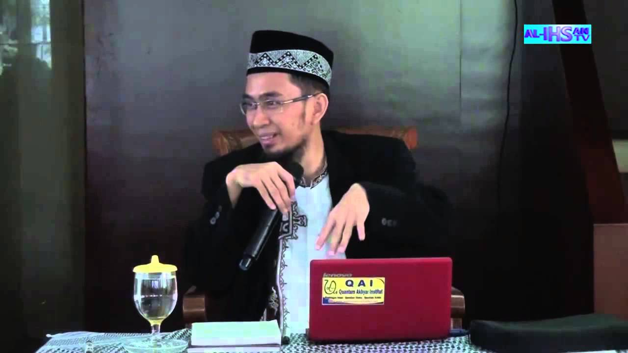 Diskusi Tanya Jawab Tentang Keislaman Bersama Ust. Adi Hidayat