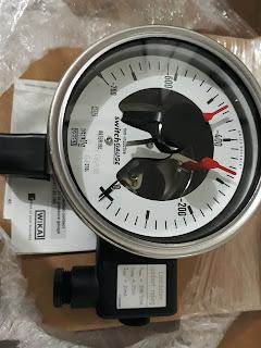 pressure gauge dwyer