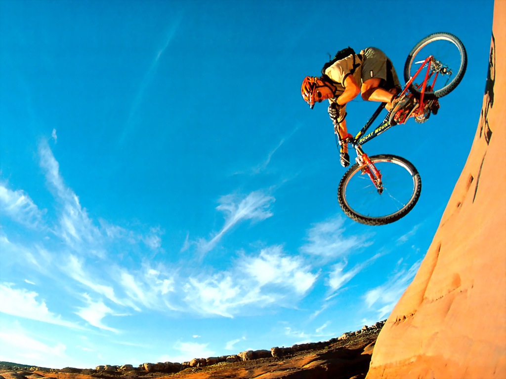 Funny wallpapersHD wallpapers Extreme sport wallpaper