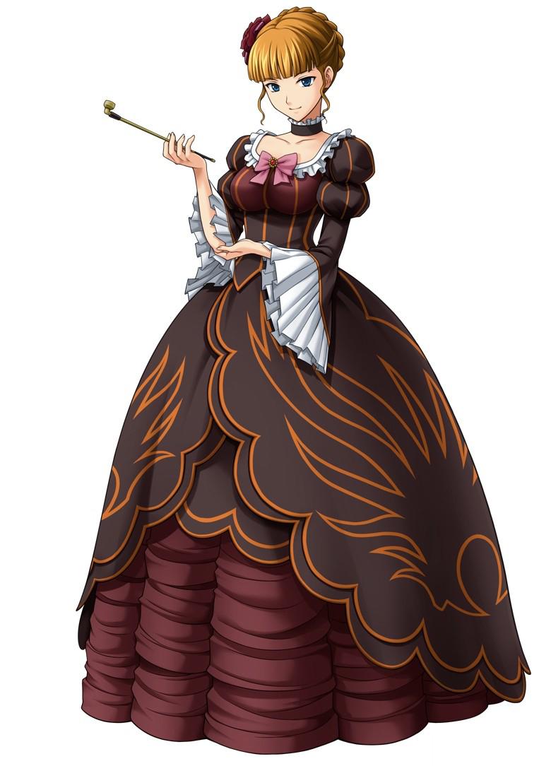 Umineko no Naku Koro ni - When the Seagulls Cry ~ Anime ...