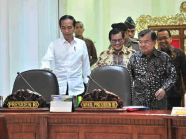 Jokowi Ungkap Integrasi Transportasi Jabodetabek Tidak Bisa Ditunda