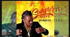 Jahmiel - Summer Love. mp3