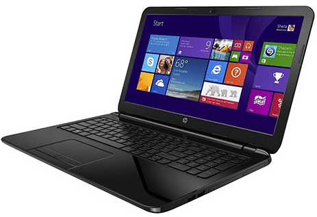 HP 15-G019WM Drivers For Windows 7, Windows 10 - HP Support