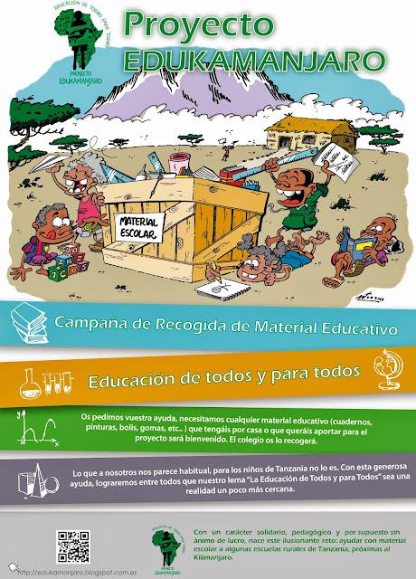 Resultado de imagen de asociacion edukamanjaro
