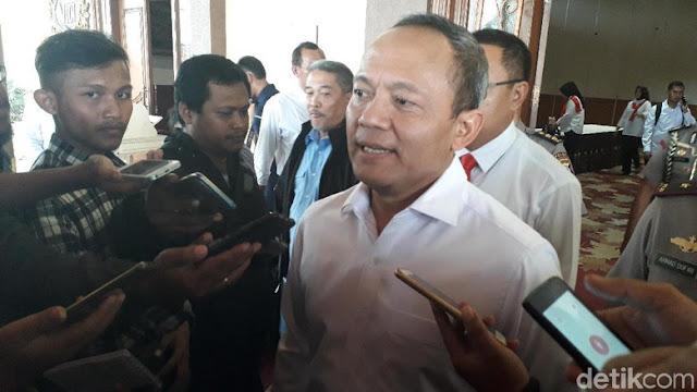 Kabareskrim Tanggapi Andi Arief yang Tantang Jokowi Beri Mata untuk Novel