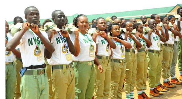 NYSC 2018 Orientation Course Batch 'B' To Begin July 24