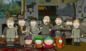 South Park Episodio 10x01 El regreso del chef