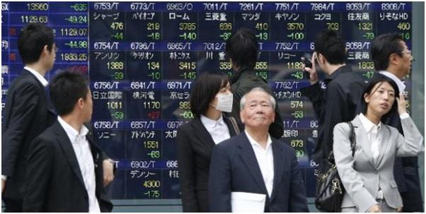 Торговля на японской фондовой бирже как заработать на криптовалюте с нуля