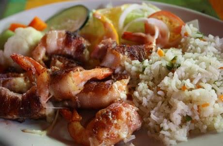 Mariscos Progreso, Tlaquepaque, restaurante