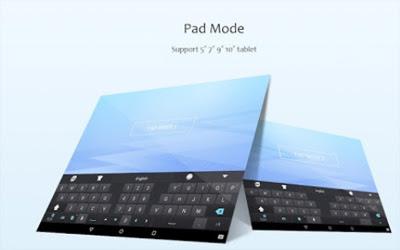 GO Keyboard 2016 Apk