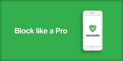 Cara Ampuh menghilangkan iklan di berbagai Aplikasi Android Anda!