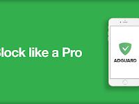 Cara Ampuh menghilangkan iklan di berbagai Aplikasi Android tanpa Root
