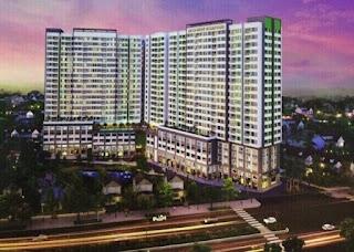 Căn hộ MoonLight Boulevard Hưng Thịnh