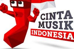 Kumpulan Lirik Lagu Kemerdekaan Indonesia Menyambut 17 Agustus Tahun 2018 Terbaru