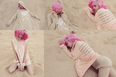 Charlotte-Free-for-Wildfox-Summer-2012-Lookbook