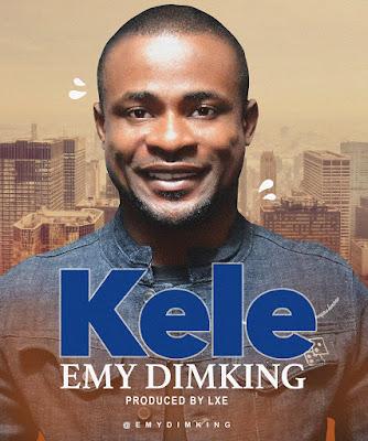 Emmy Dimking - Kele Lyrics & Mp3