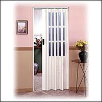 pvc folding door deden decor
