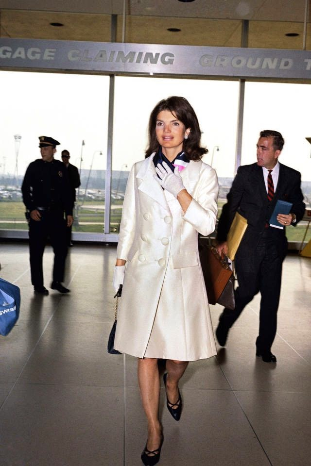 Jackie Kennedy Fashion: We Are A Global Lifestyle, Travel And Fashion Guide. Read