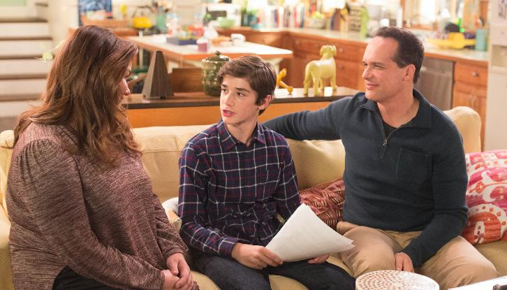 American Housewife - Episode 2.12 - Selling Out - Promotional Photos & Press Release