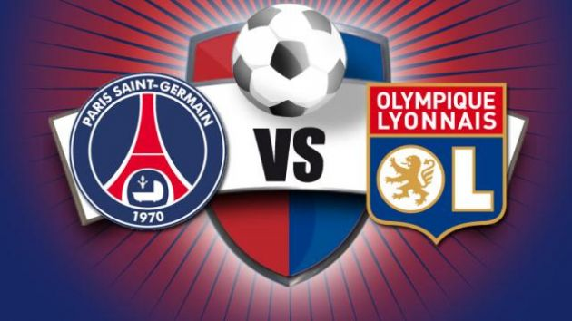 paris saint germain vs lyon