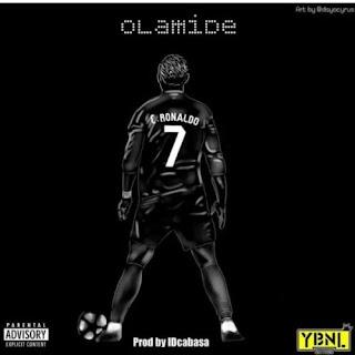 Music: Olamide – C.Ronaldo (Prod. by ID Cabasa)