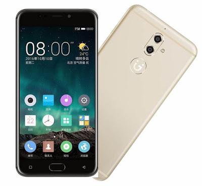 smartphone china  gionee s9