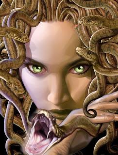 Medusa+Greg+Horn