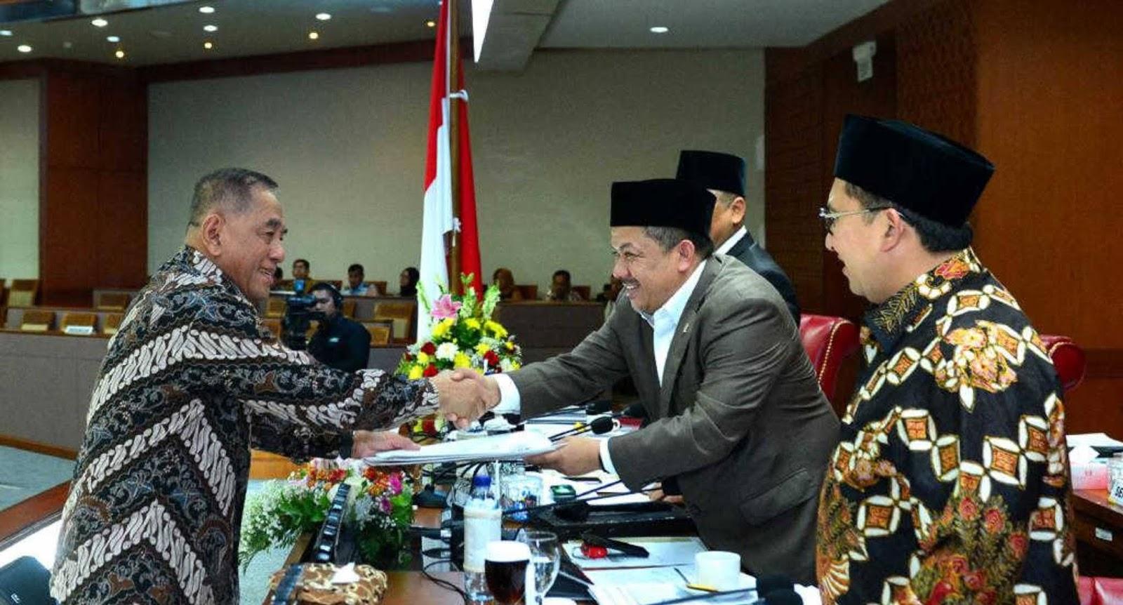 Undang-undang Kerjasama Indonesia dengan Arab Saudi dan Belanda Resmi di Sahkan